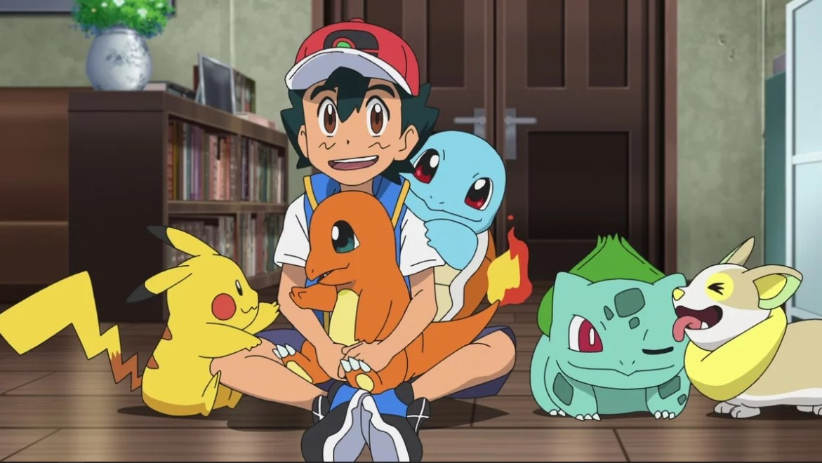 Pokemon 2019 Episode 13 Streaming, Release Date, and Preview