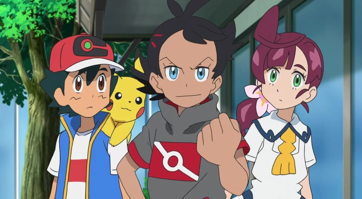 Pokemon 2019 Episode 14 Streaming, and Preview