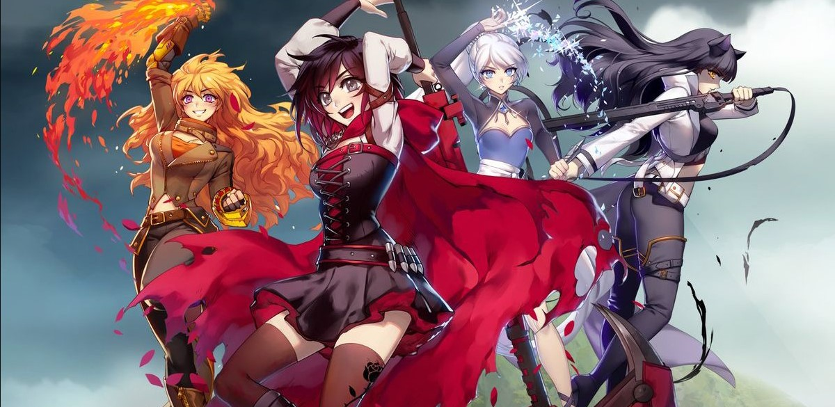 RWBY Chapter 16 Release Date, Where To Read, Details and Spoilers