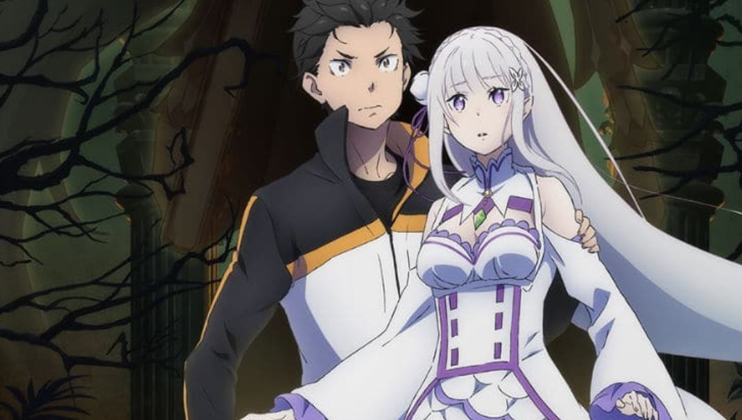 Re Zero Starting Life in Another World Episode 8 Streaming, update, and Preview