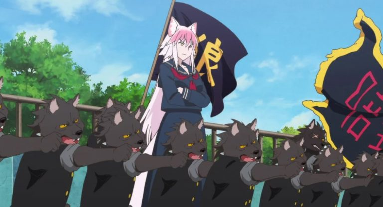 Seton Academy Join the Pack Episode 8 Streaming, Release Date, and Preview
