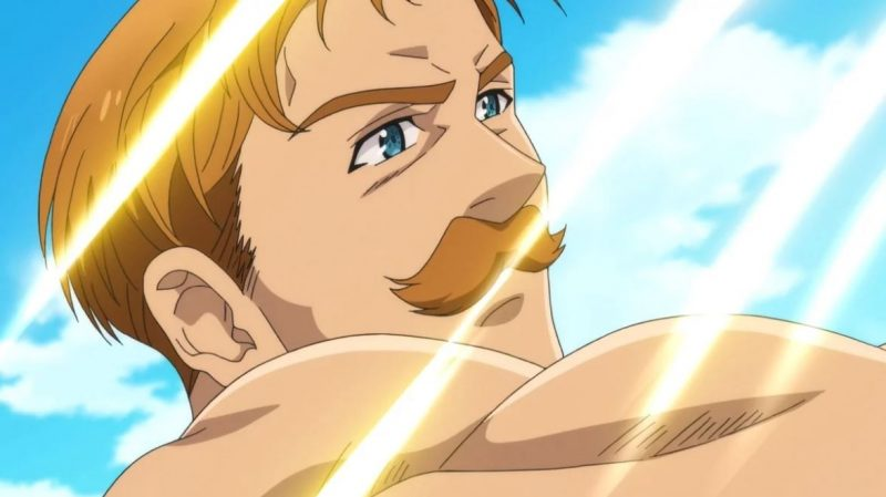 Seven Deadly Sins Wrath of The Gods Episode 17