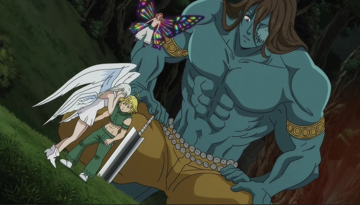 Seven Deadly Sins Wrath of The Gods Episode 18 Streaming , update, and Preview