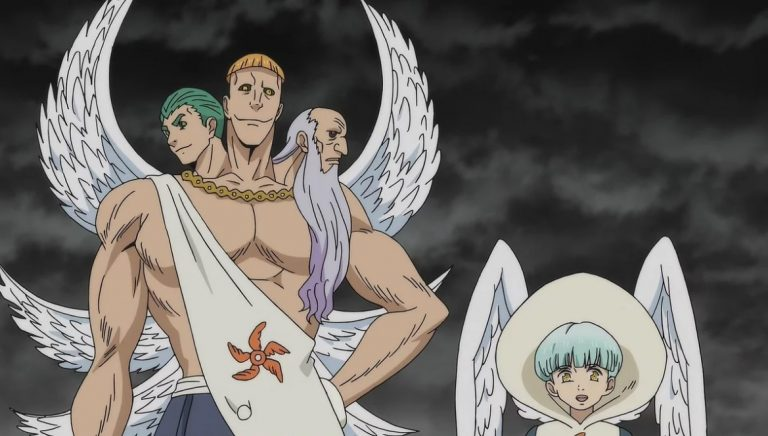 Seven Deadly Sins Wrath of The Gods Episode 18 Streaming , Release Date, and Preview