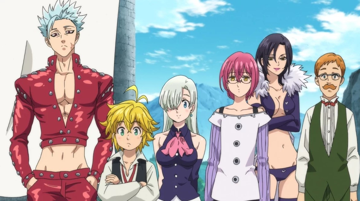 Seven Deadly Sins Wrath of the Gods Episode 19 Streaming, update, and Preview