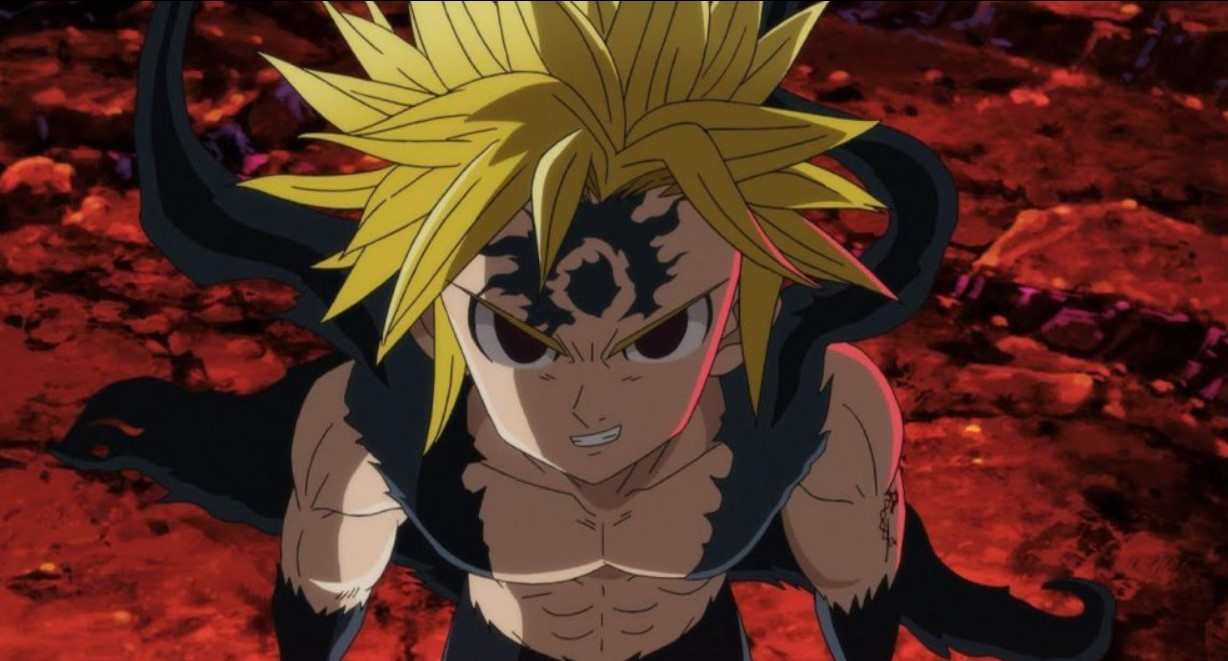 Seven Deadly Sins Wrath of the Gods Episode 21 Streaming, update, and Preview