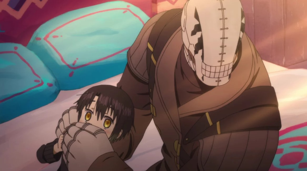 Somali to Mori no kamisama Episode 7 Streaming, update, and Preview