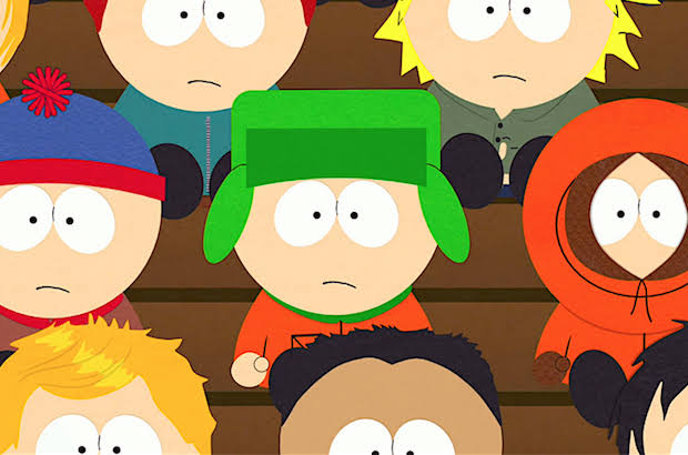 South Park Season 24 update