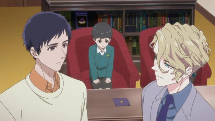 The Case Files of Jeweler Richard Episode 7 Streaming, Release Date, and Preview