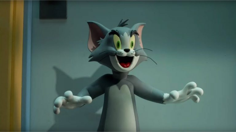 Tom and Jerry 2020 release date