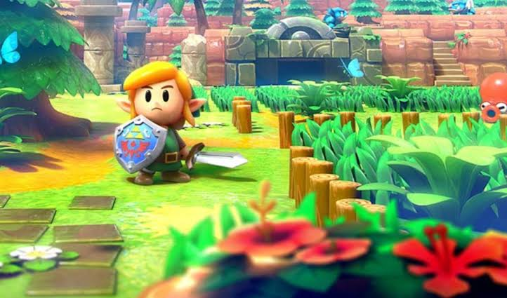 Upcoming Nintendo Switch Games 2020