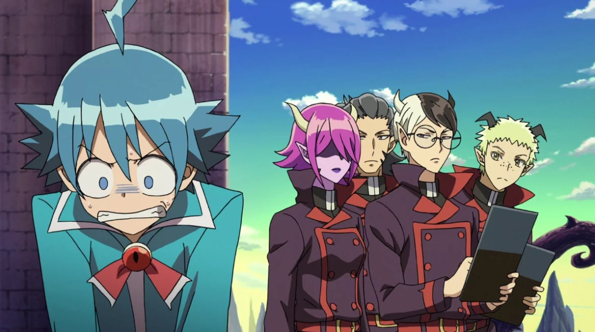 Welcome to Demon School, Iruma-kun Episode 21 Streaming, update, and Preview