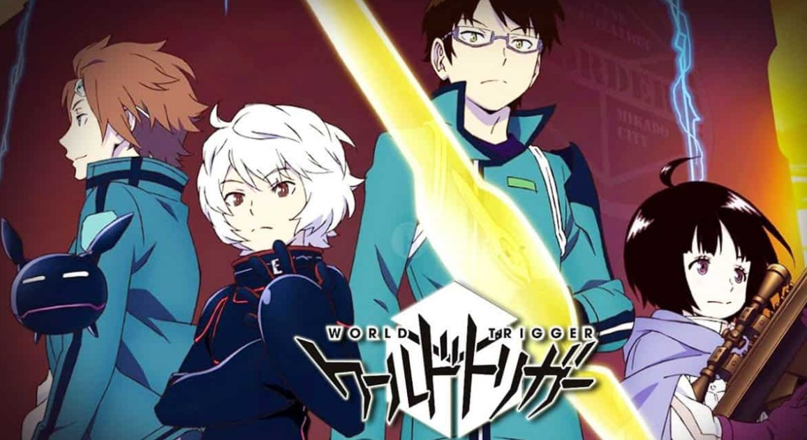 World Trigger Chapter 192 update, Spoilers, and Raw Scans