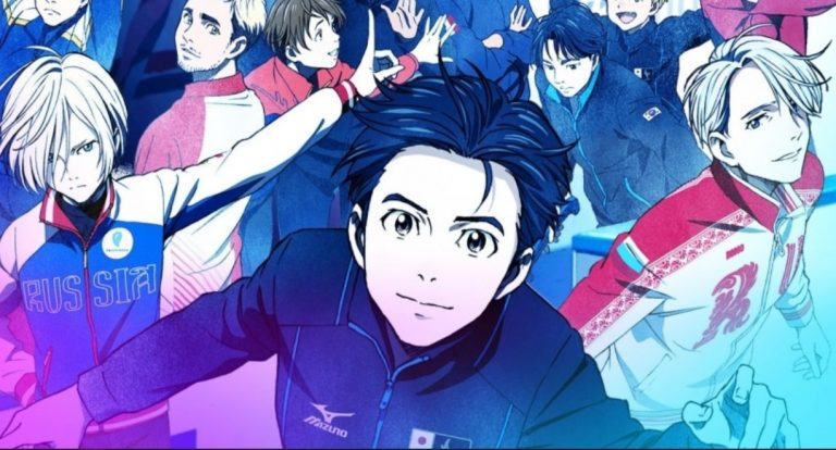 Yuri On Ice The Movie Release Date , Spoilers, Trailer, Cast and Production