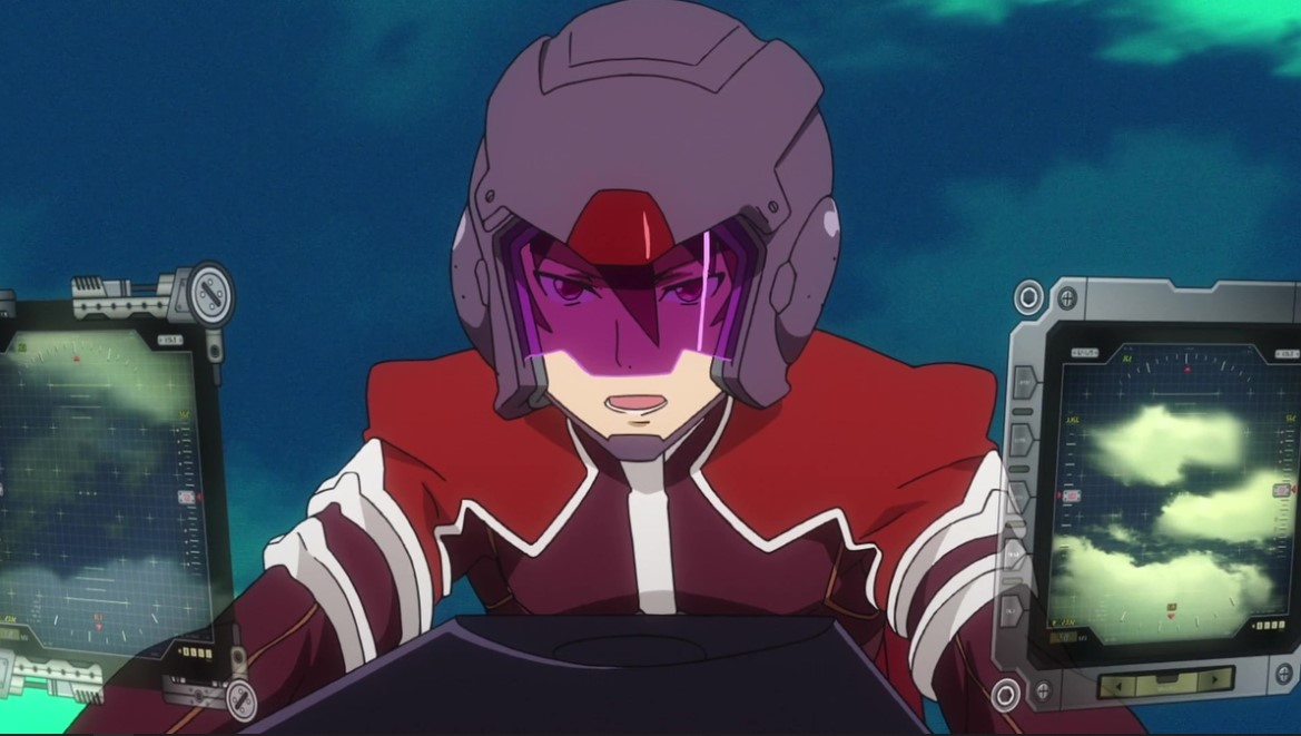 Zoids Wild Zero Episode 19  Streaming, update, and Preview
