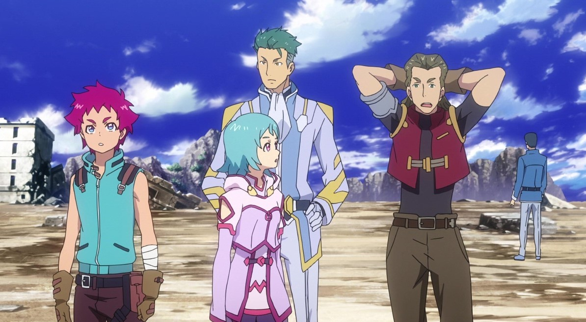 Zoids Wild Zero Episode 20 Streaming, update, and Preview