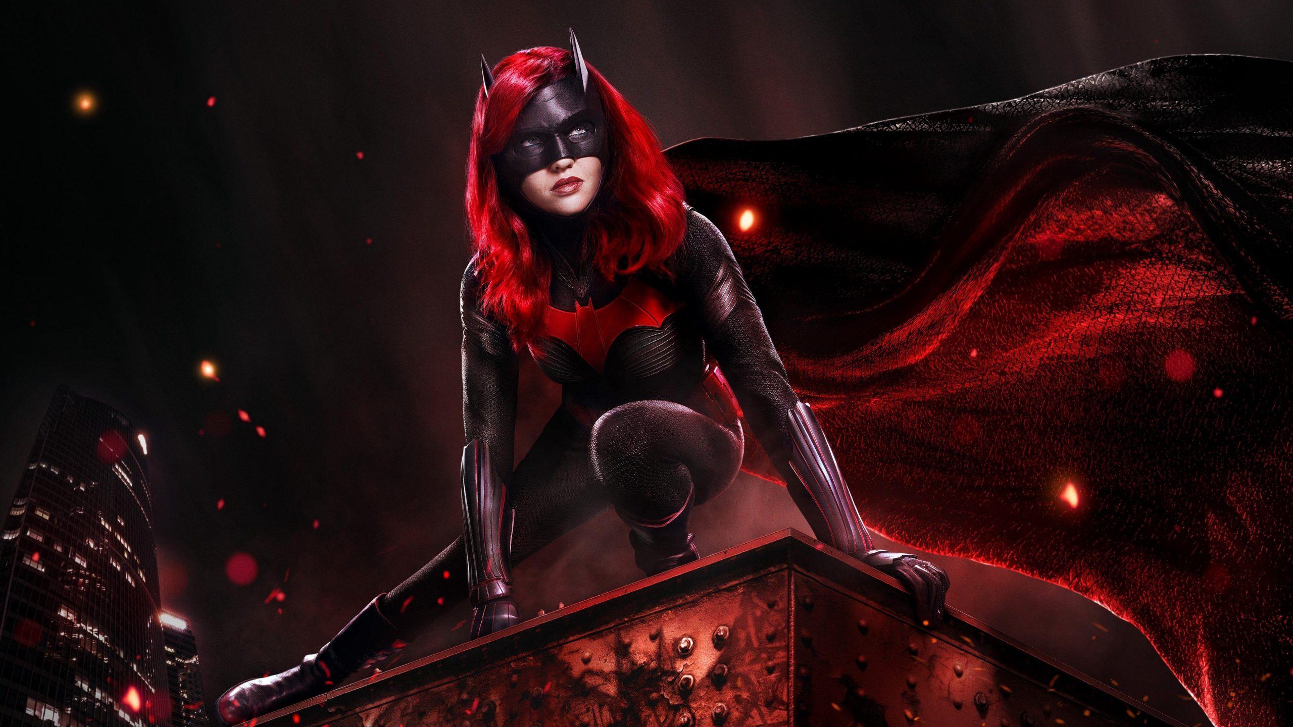 Batwoman Season 2 update