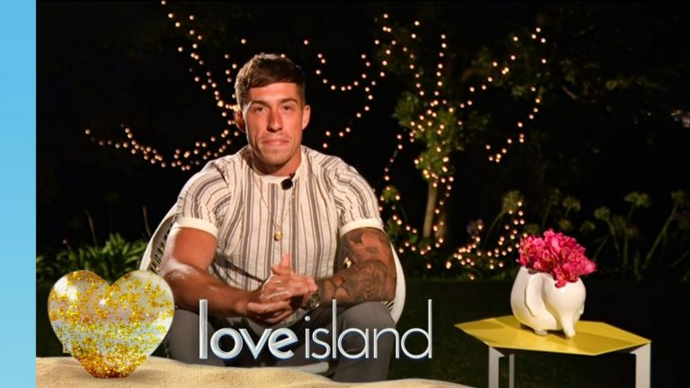 Love Island Season 6 Episode 21
