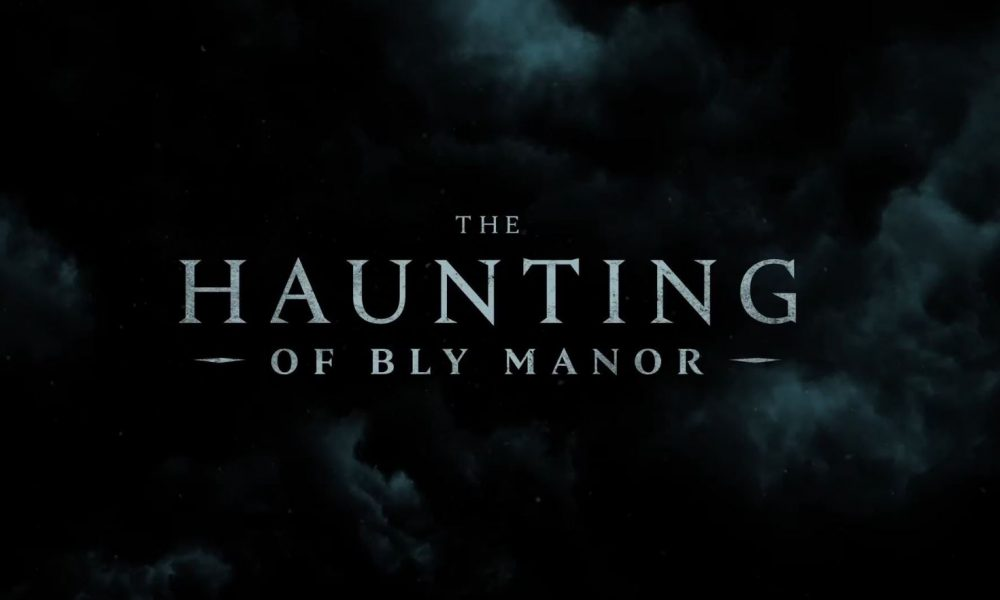 The Haunting of Bly Manor / The Haunting of Hill House Season 2 update