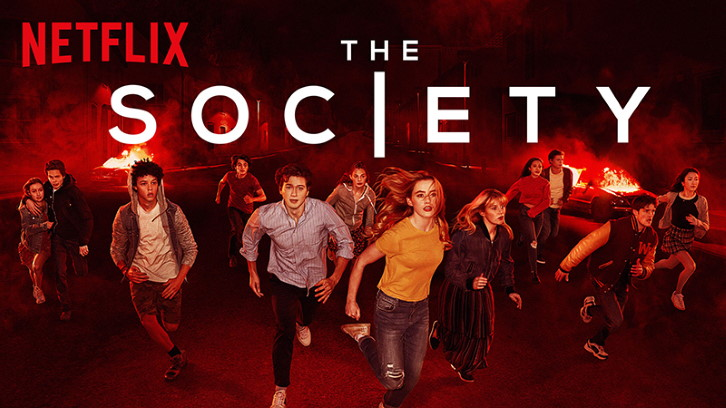 The Society Season 2 Release date