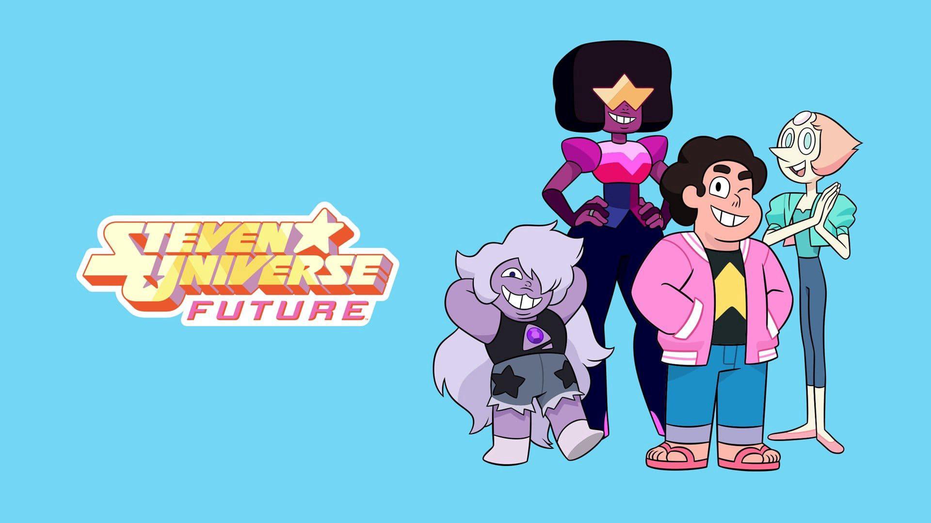 Steven Universe Future Episode 20 Season Finale Release Date