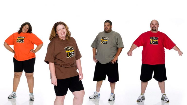 The Biggest Loser Season 19