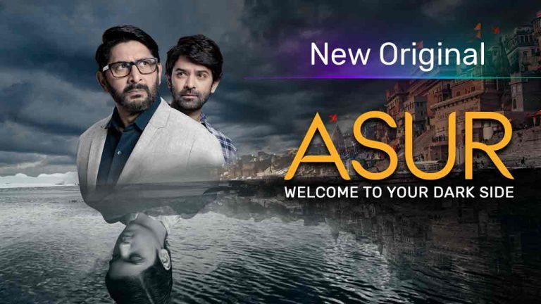 Asur release date