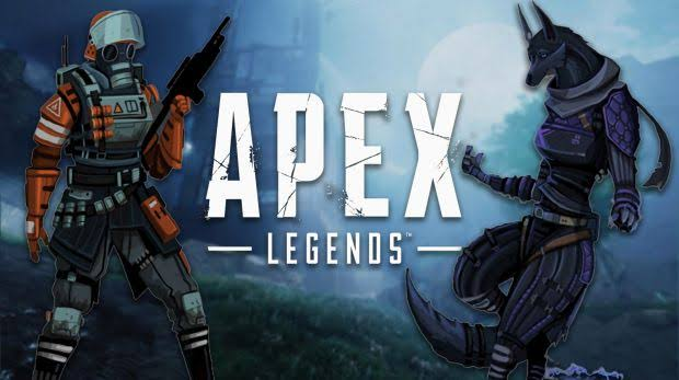 Apex Legends Season 4 end date