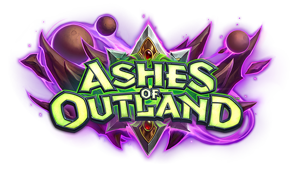 Ashes of Outland release date