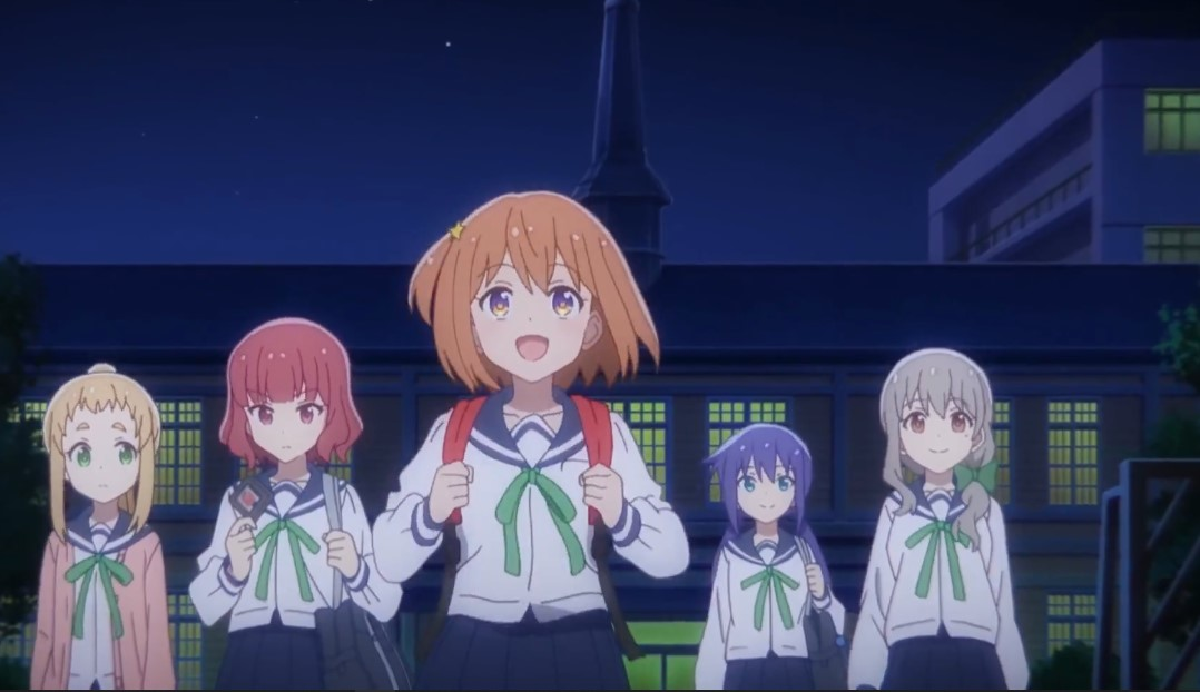 Asteroid in Love Episode 9 Streaming, update, and Preview