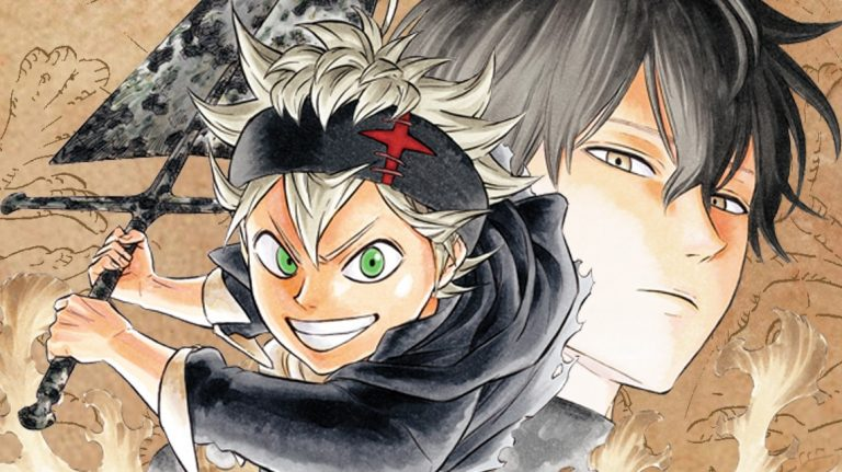 Black Clover Chapter 242 Spoilers Release Date and Time