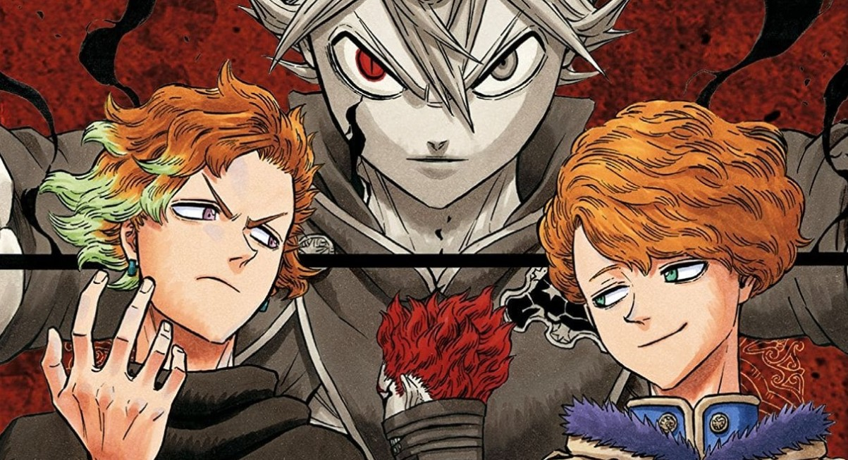 Black Clover Chapter 243 Spoilers Release Date and Time
