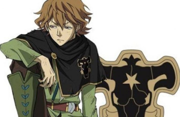 Black Clover Chapter 246 Release Date, Spoilers, and Recap