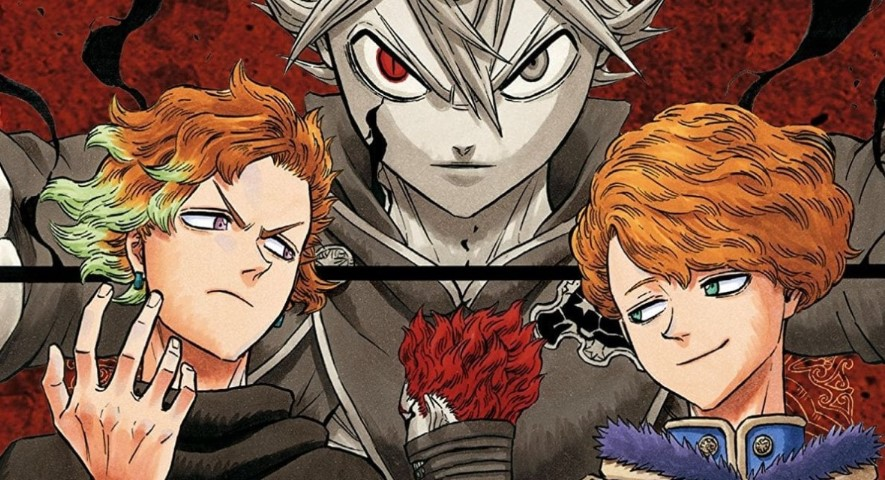 Black Clover Episode 128 Release Date, Preview, and Spoilers