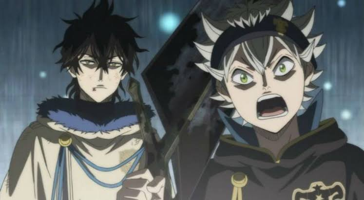 Black Clover Season 4