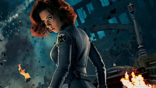 Black Widow Release Date Delayed