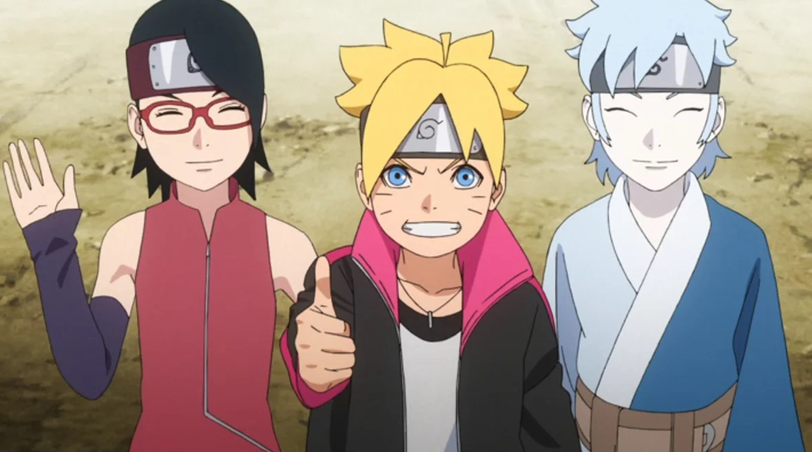 Boruto Naruto Next Generations Episode 148 Release Date, Preview, and Spoilers