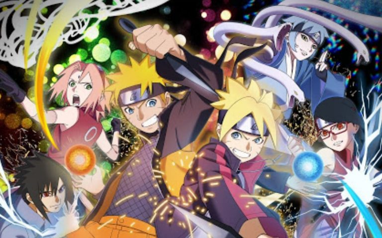 Boruto Naruto Next Generations Episode 149 Release Date, Preview, and Spoilers
