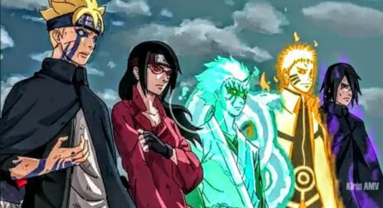 Boruto Naruto Next Generations Episode 150 Release Date, Preview, and Spoilers