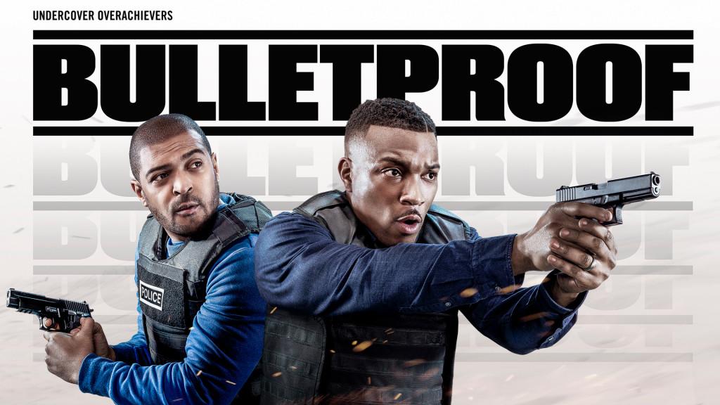 Bulletproof Season 3:update Streaming Details and Update Details.