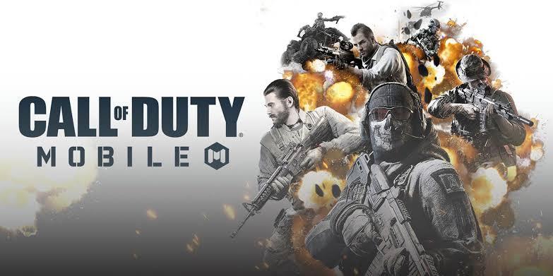 Call of Duty Mobile Season 5 update