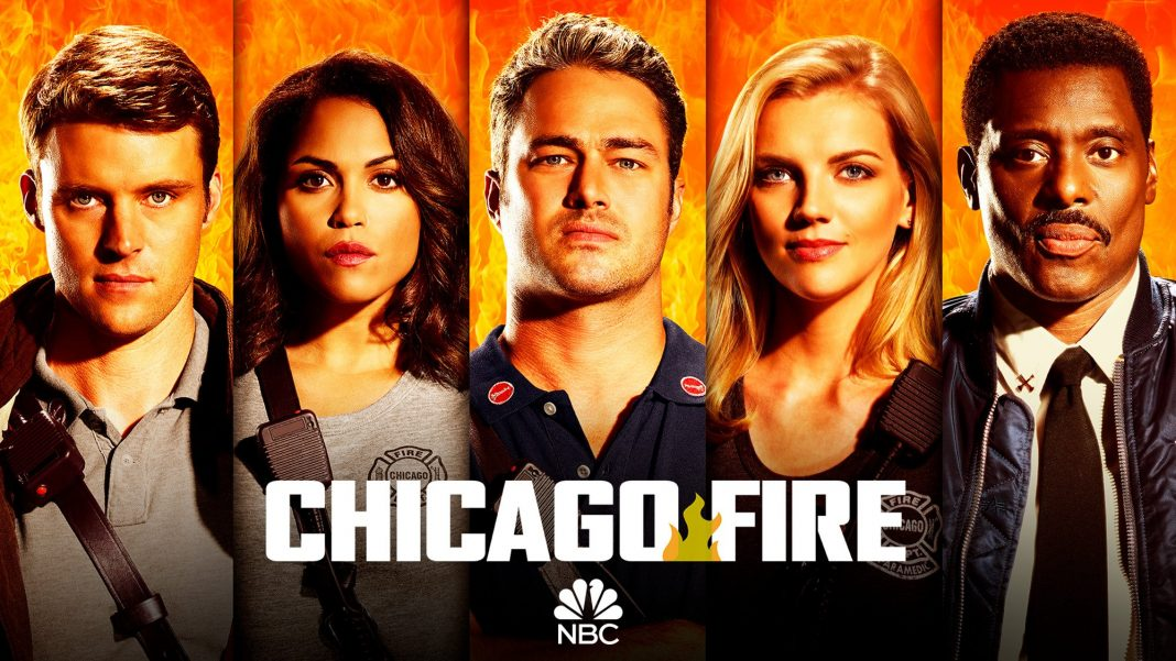Chicago Fire Season 9 update