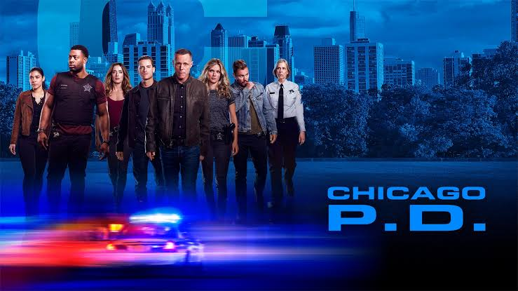 Chicago PD Season 8 Release date
