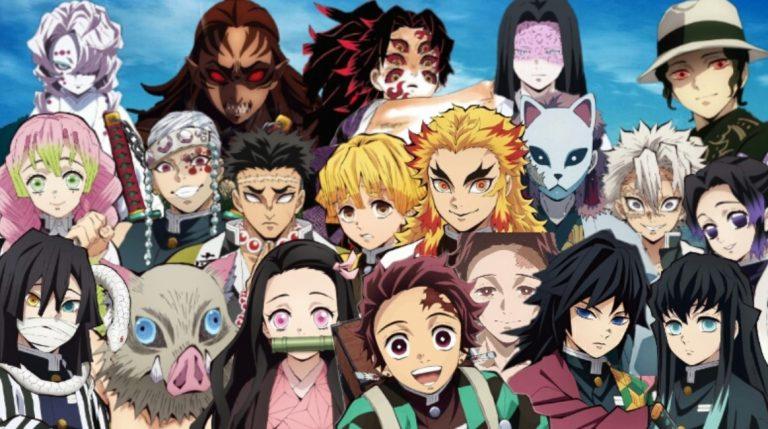 Demon Slayer, Kimetsu no Yaiba Chapter 198 Spoilers