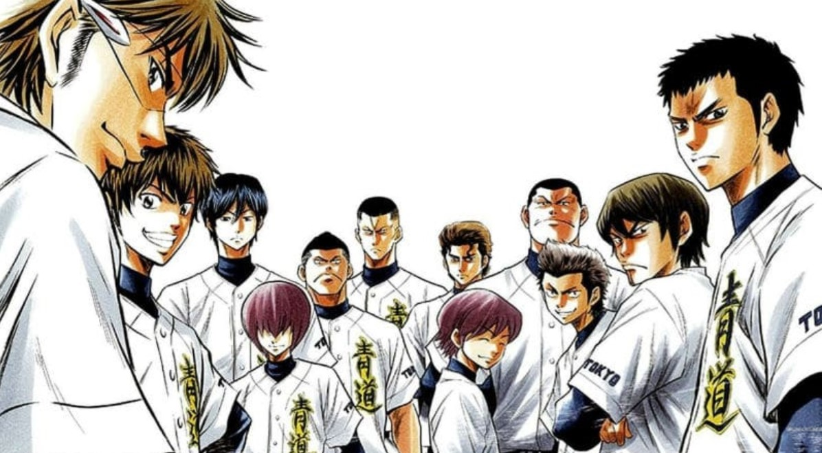 Diamond no Ace Act 2 Chapter 205 Spoilers update and Time