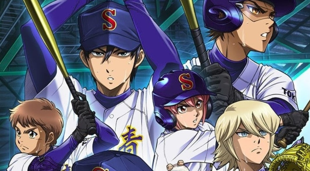 Diamond no Ace Act II Episode 49 Release Date, Preview, and Spoilers