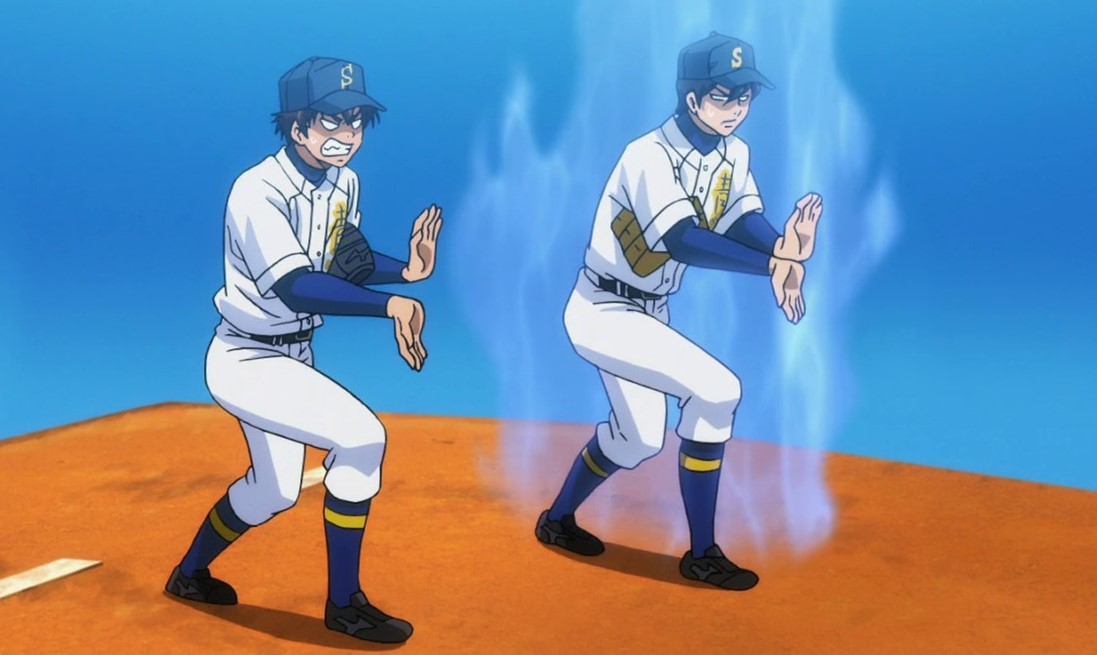 Diamond no Ace Act II Episode 50 update, Preview, and Spoilers
