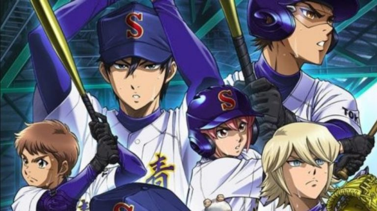 Diamond no Ace Act II Episode 51 Release Date, Preview, and Spoilers