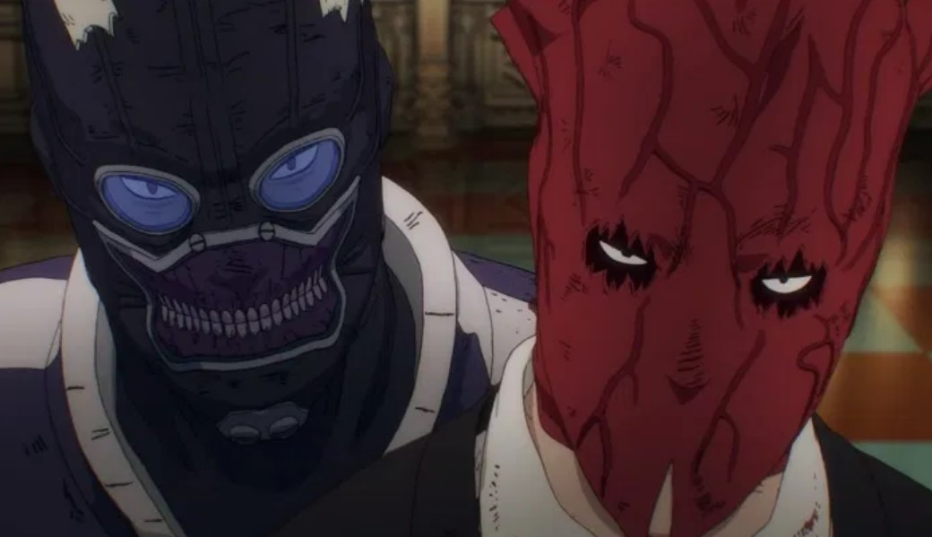 Dorohedoro Episode 11 update, Preview, and Spoilers