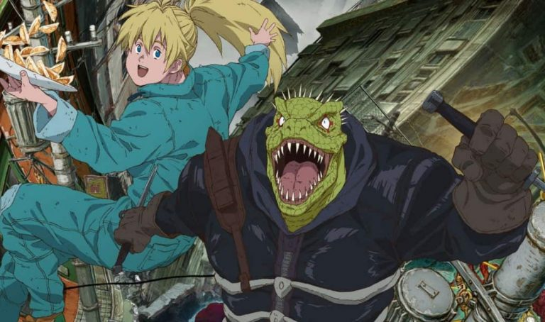 Dorohedoro Episode 11 Release Date, Preview, and Spoilers